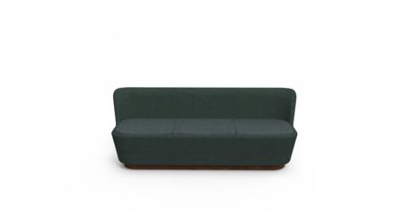 Spell :: Shuffle sofa trzyosobowa