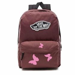 Plecak VANS Realm butterfly pink - VN0A3UI6ALI