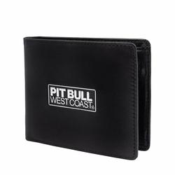 Portfel skórzany Pit bull West Coast Brant