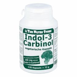 Indol 3 Carbinol 250 mg kapsułki