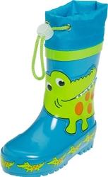 Kalosze Krokodyl Playshoes
