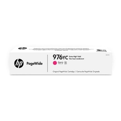 HP oryginalny ink L0S30YC, No.976YC, magenta, 16000s, HP PageWide Managed MFP P57750dw, P55250dw