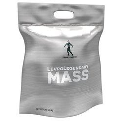 KEVIN LEVRONE Legendary Mass - 6800g - Dark Chocolate