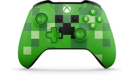 Microsoft Xbox One Wireless Controller Minecraft WL3-00057