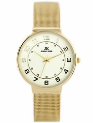 Damski zegarek bransoleta JORDAN KERR - MIRACLE zj835a - antyalergiczny