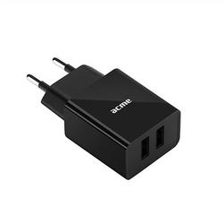 ACME Europe Ładowarka sieciowa USB CH204 2p2,4A12W