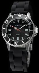 Zegarek damski PERFECT S-6019G - CLIPO - TRUE COLOR zp626a