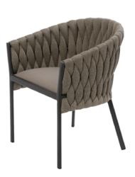 Miloo :: Krzesło Kampala 61x62x76 cm