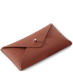 Wizytownik Letter Philippi brązowy P246006
