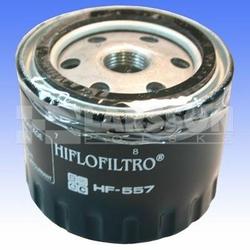 filtr oleju HifloFiltro HF557 Bombardier Traxter 3220483