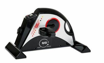 Christopeit MB3 Mini rowerek rehabilitacyjny