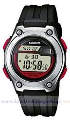 Zegarek Casio W-211-1BVEF SPORTOWY