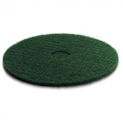 Karcher Pad, średnio-twardy, zielony, 508 mm