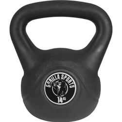 14 kg kettlebell ciężarek Gorilla Sports