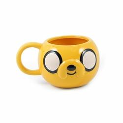 Adventure Time Jake The Dog - kubek 3D