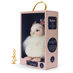 Kaloo Sowa Luna 25 cm w pudełku kolekcja Kalines