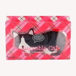 Grzejąca Poduszka - Kotek