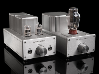 Woo Audio WA6-SE Kolor: Srebrny