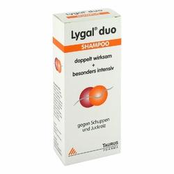Lygal duo szampon