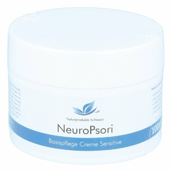Neuropsori Basispflege Sensitive Creme