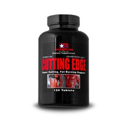 Usa Labs Cutting Edge 120 tabs Spalacz Tłuszczu