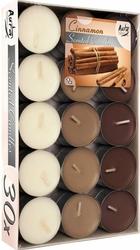 Bispol, Cynamon, podgrzewacze zapachowe, 30 sztuk