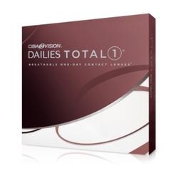 Dailies Total-1, 90 szt.