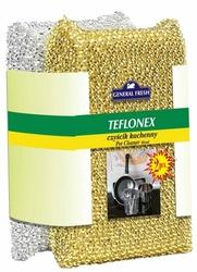 General Fresh Teflonex, zmywak do teflonu, 2 sztuki