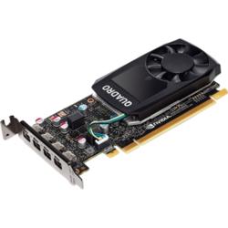 Karta graficzna NVIDIA Quadro P600 2GB