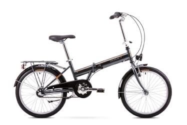 Rower miejski Romet Wigry 2 20 2019