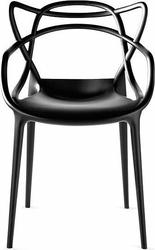 Krzesło Masters czarne