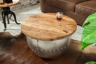 Interior Space :: Stolik Drump