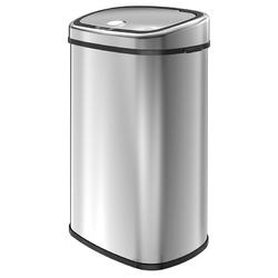 Kosz na śmieci 1HOME  68 l  czujnik ruchu  zasilanie bateryjne