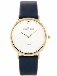 Damski zegarek JORDAN KERR - B2239G zj882b - antyalergiczny