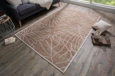 Interior Space :: Dywan Liest 240x165cm brązowyowy