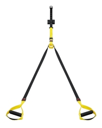Ta�my Total Body Suspension Trainer T.B.S.T. - Body Sculpture