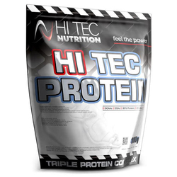 HI-TEC Protein - 1000g - Dark Chocolate