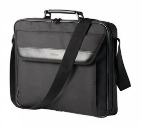 Trust Atlanta torba na laptop 17,3 cali czarna
