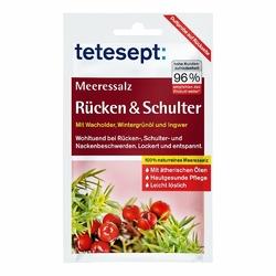 Tetesept Meeressalz Ruecken  Schulter