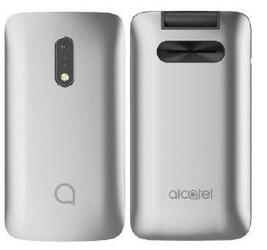 Alcatel Telefon 3025X srebrny