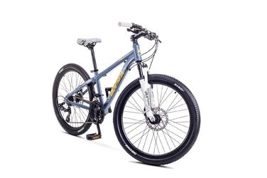 Rower młodzieżowy Romet Rambler Dirt 24 2018