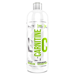 IRON HORSE L-Carnitine 2.0 - 1000ml - Grapefruit