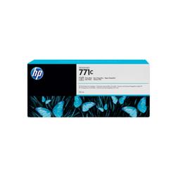 Czarny fotograficzny wkład atramentowy HP 771C DesignJet 775 ml