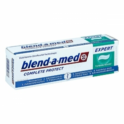 Blend A Med Complete Protect Expert pasta do zębów głęboko czysz