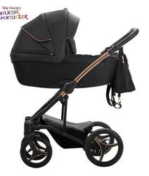Wózek Bebetto Torino Si 3w1 fotel Maxi Cosi Citi