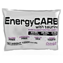 OSTROVIT EnergyCarb + Taurine - 1000g - Lemon