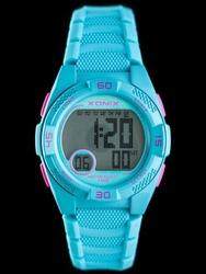 Damski zegarek Xonix KQ-003 - WODOSZCZELNY Z  ILUMINATOREM zk533b