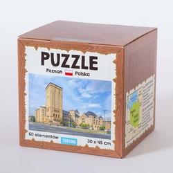 Puzzle Zamek Cesarski