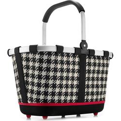 Koszyk na zakupy Reisenthel Carrybag2 Fifties Black RBL7028