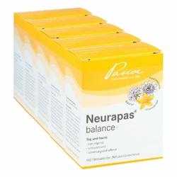 Neurapas Balance Filmtabl.